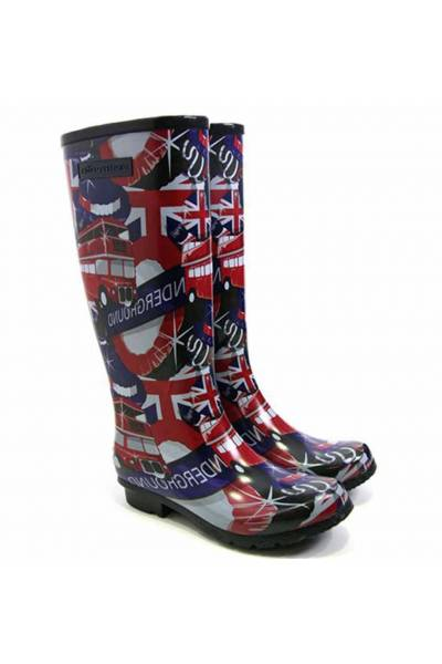 Gioseppo London Multicolor 3566