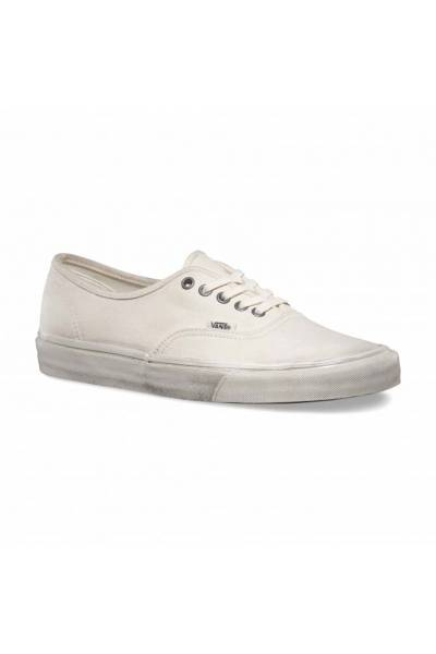 Vans Authentic Overwashed Blanc de Blanc VN0 ZUKFIY
