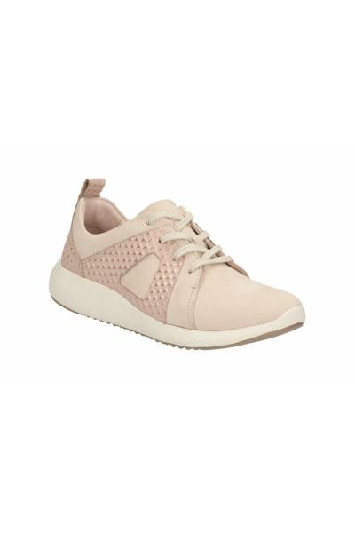 CLARKS COWLEY FAYE PINK