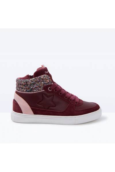 Pepe Jeans Montreal Burgundy PGS30216