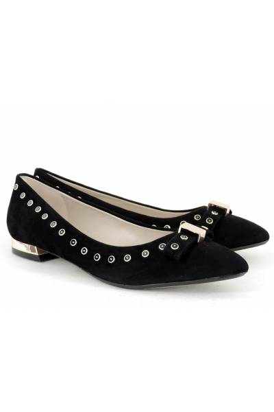Clarks Amulet Magic Black