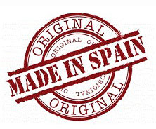 Made in Spain