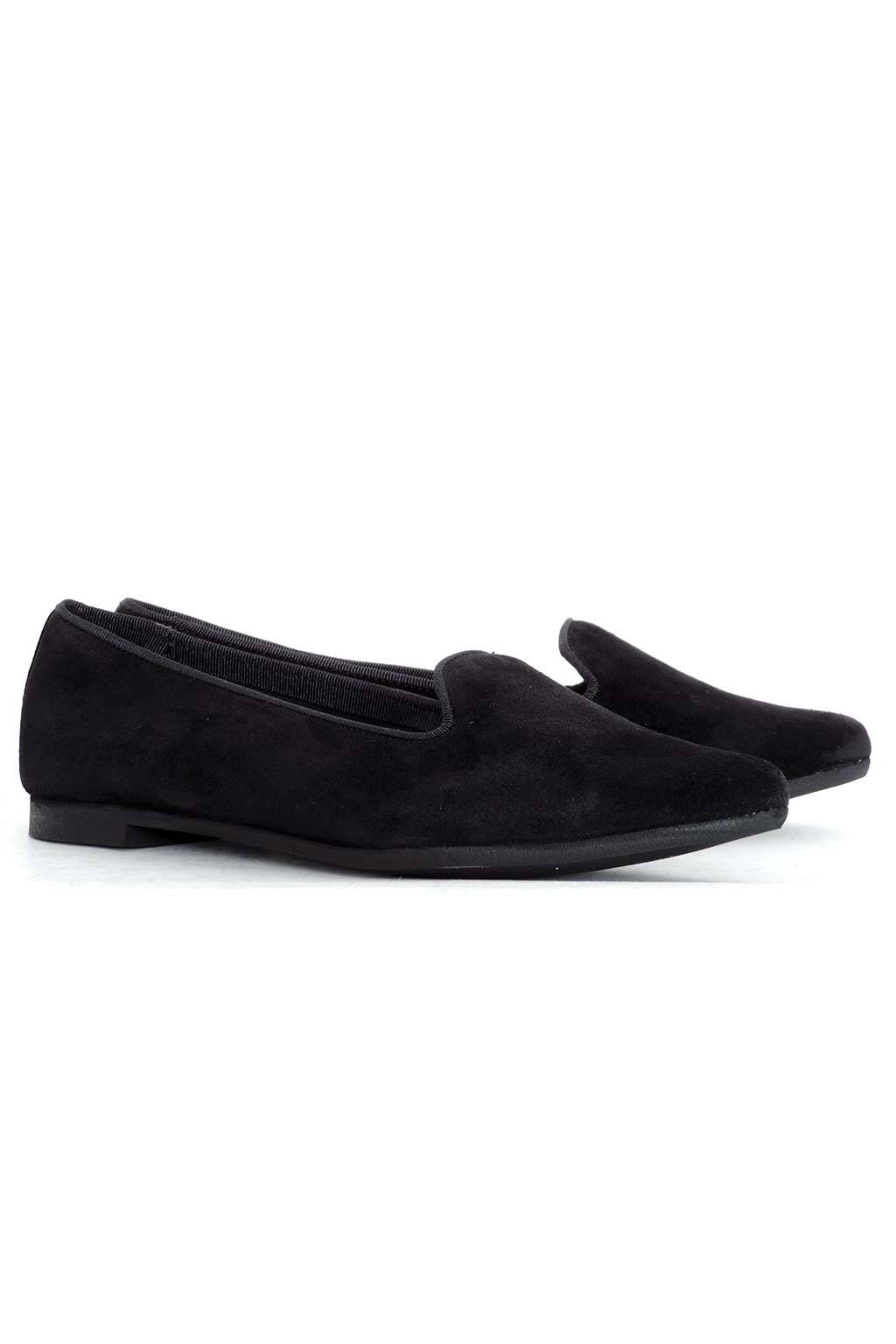 Zapato piel anteada