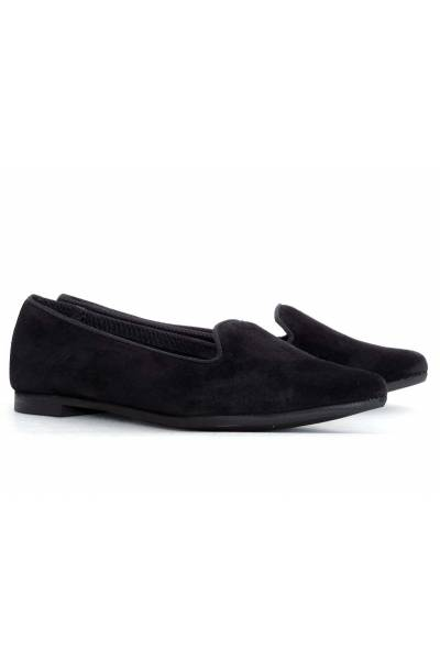 Zapato Piel Anteada 3009