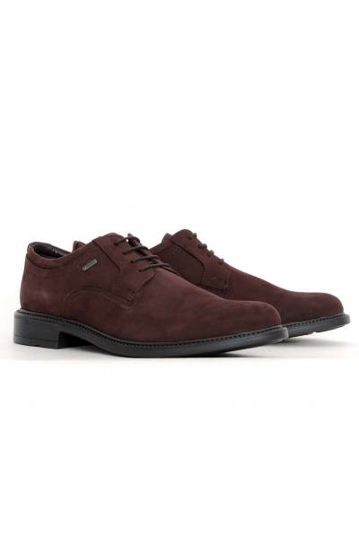 Clarks Fawley Lo Brown