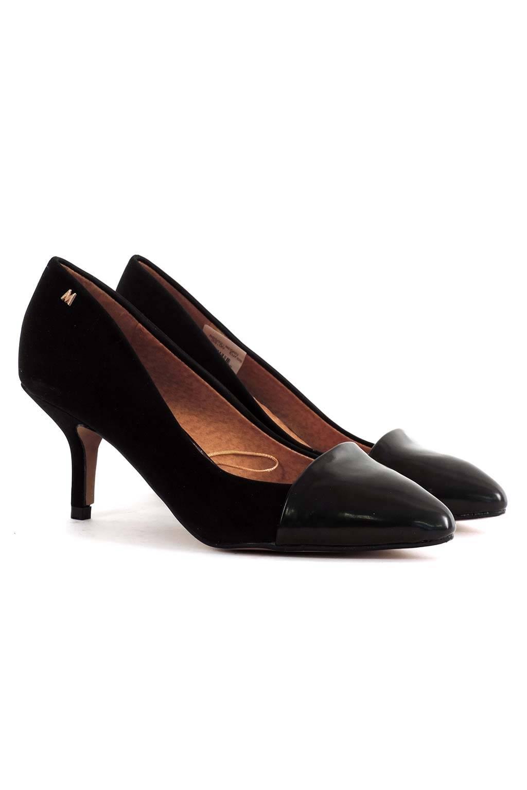 Zapato joven tacón