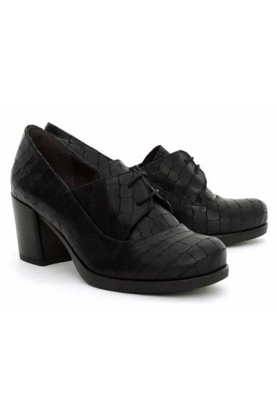 Zapato Piel 3522