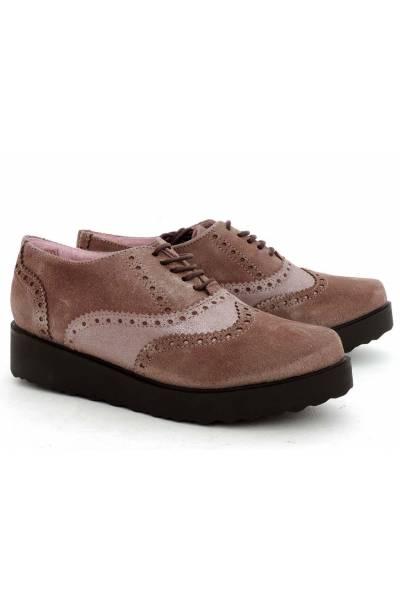 Zapato Piel 3540