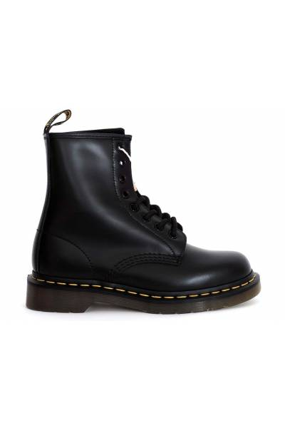 DrMartens 1460 Black Smooth