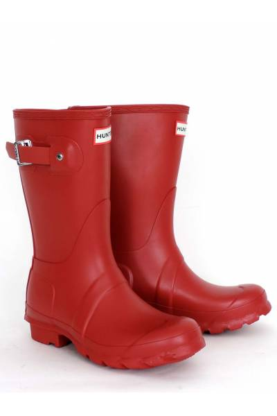 Hunter Military Red 23758