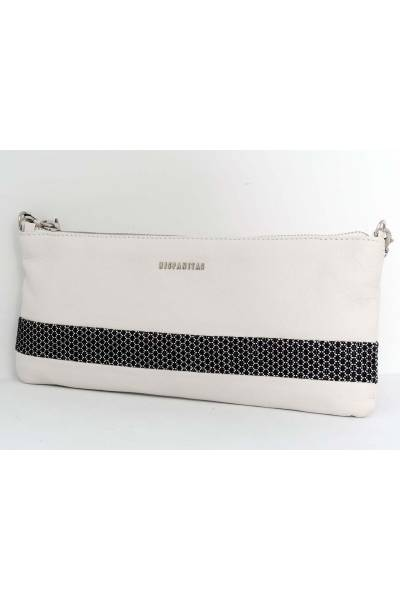 Hispanitas BV51482 White