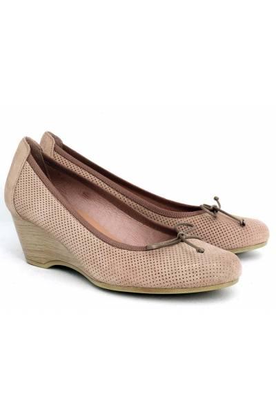 Zapato Piel Cu