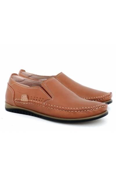 Zapato Piel 4673