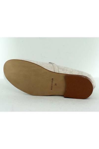 Zapato piel ceremonia