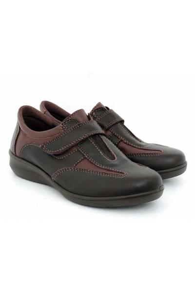 Luisetti zapato piel 17714 Testa profesional
