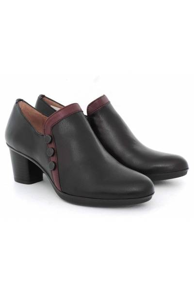 Hispanitas HI52168 Black Bordo