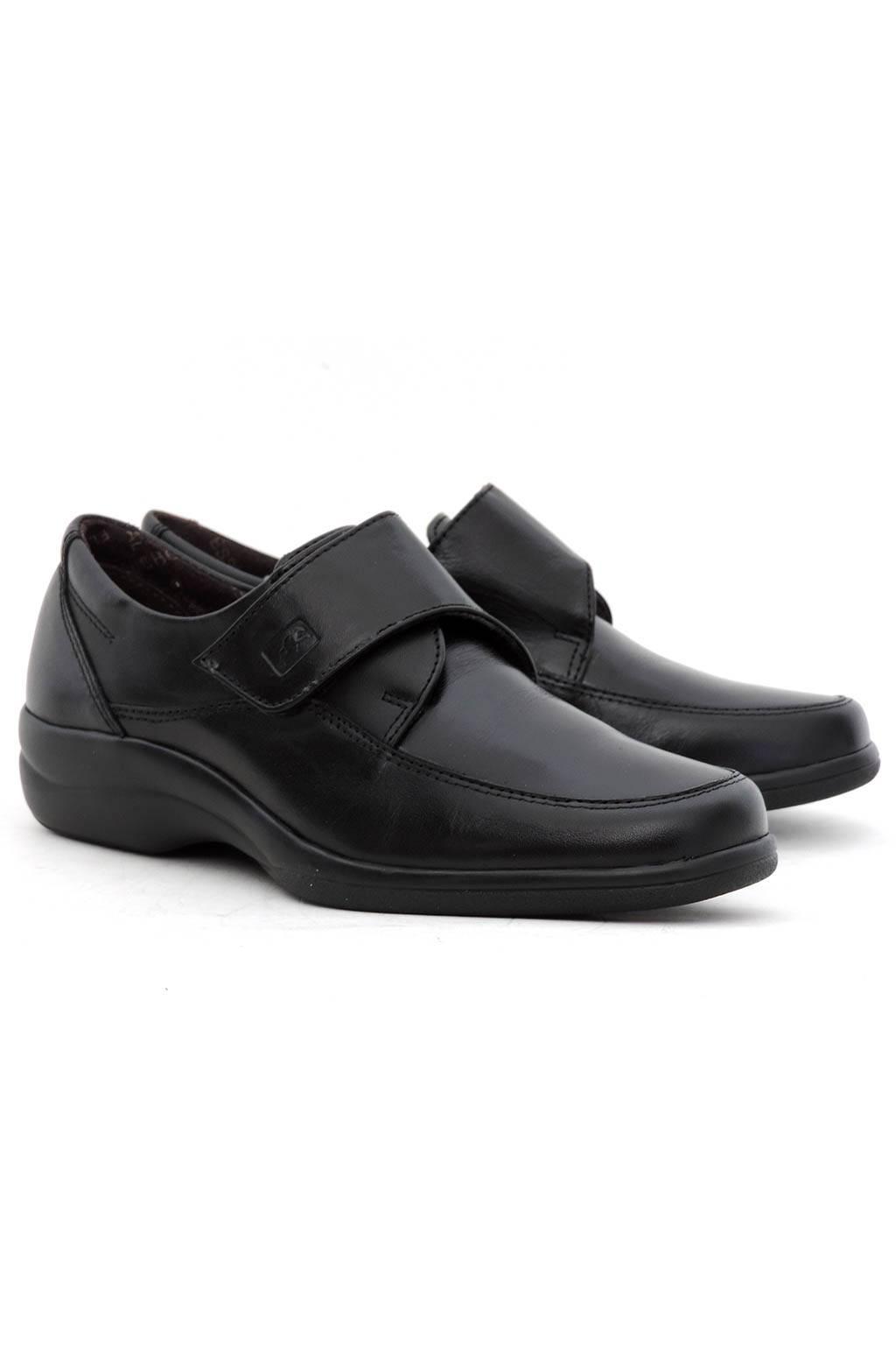 Zapato piel Fluchos