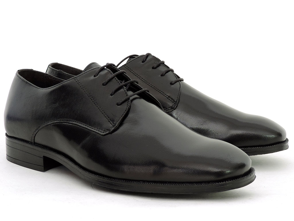 2e417af7be5 Zapato hombre Tolino A8210 Negro - medinapiel.es