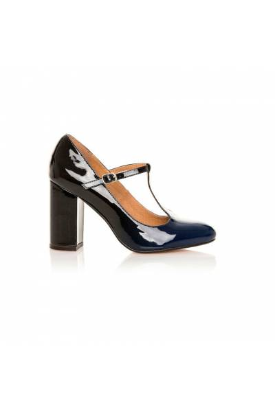 Maria Mare 61296 Degrade Navy