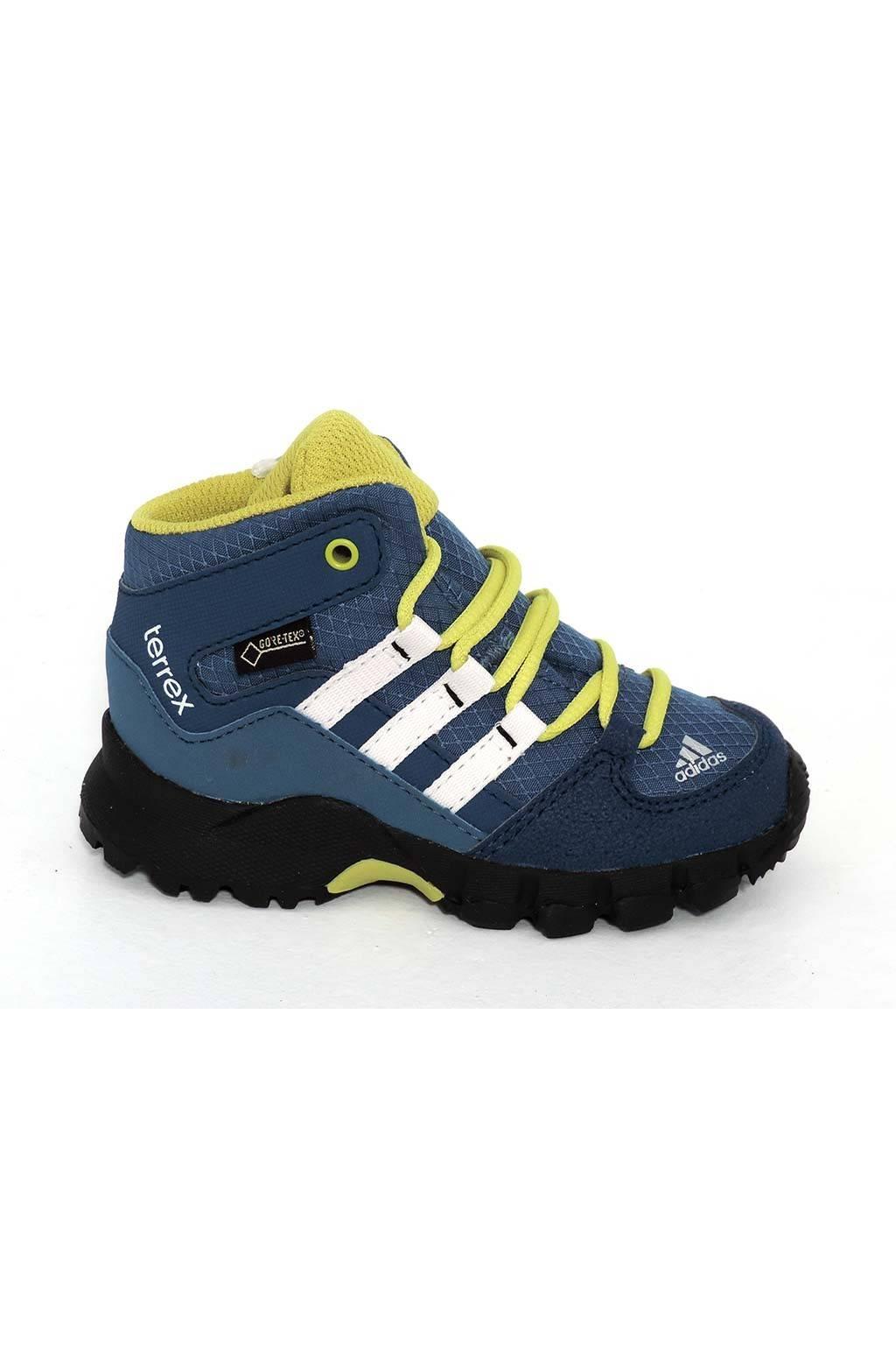 specjalne do butów niezawodna jakość oficjalna strona Adidas goretex bb1404 boot - medinapiel.com