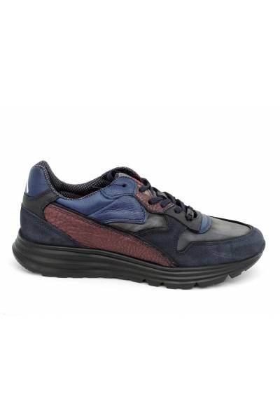AMBITIOUS 6270 NAVY BLACK BROWN