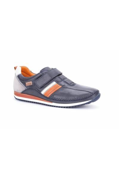 Pikolinos zapato m2a 6089 navy blue