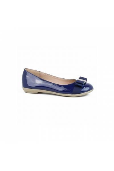 Zapato xti 54657  Charol Navy