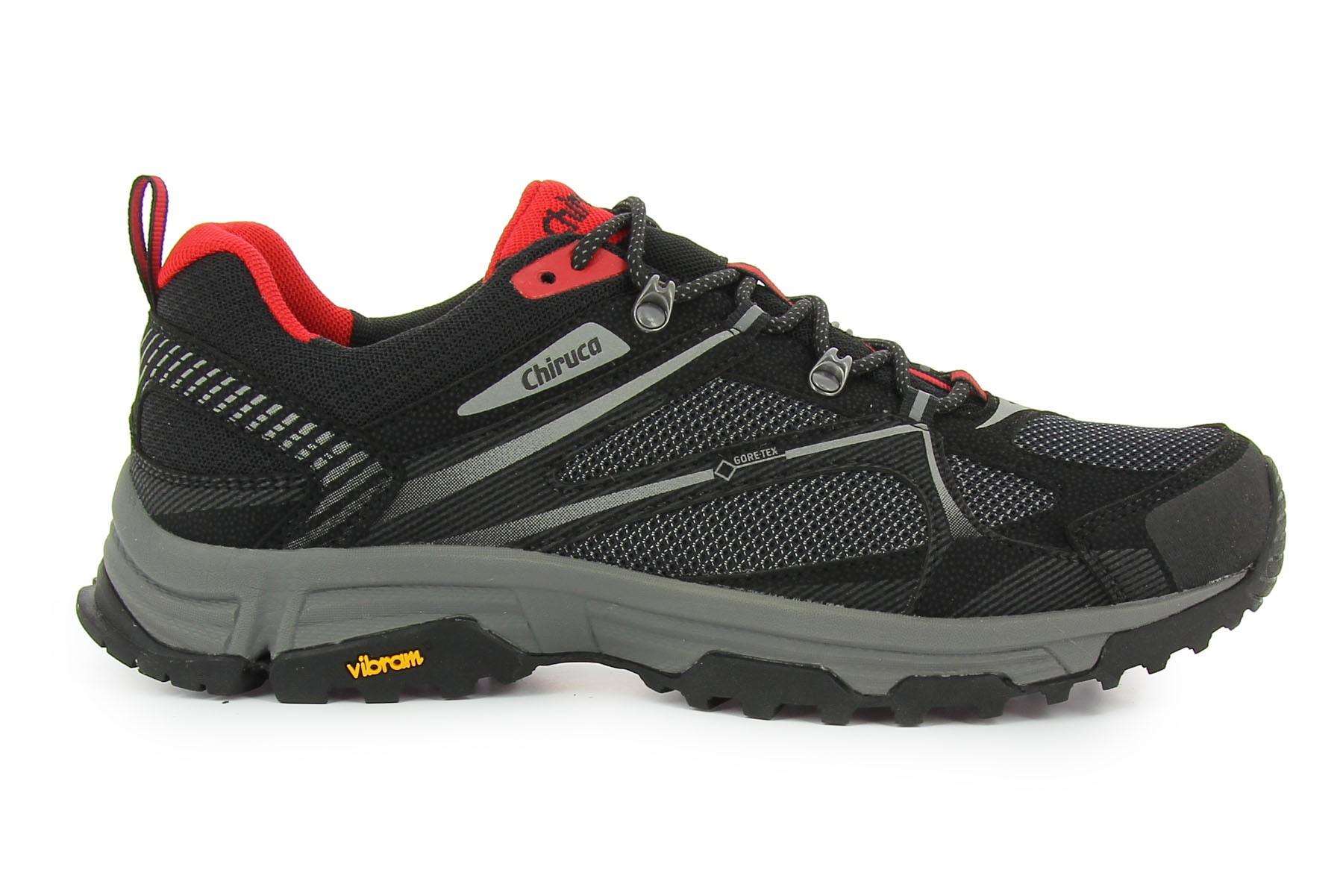 61c93d39e098c Chaussures homme Chiruca Samoa 09 Gore-tex - medinapiel.es