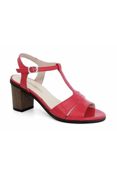 Medinapiel 8544 Rojo