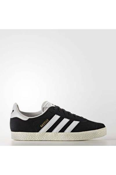 Adidas Gazelle J Black BB2502