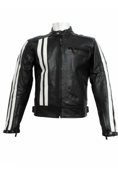 Mdp motor jacket 1003 black