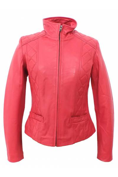 MDP jacket 8800 Red medinapiel