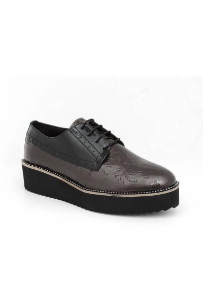 Zapato mujer 60417 Testa