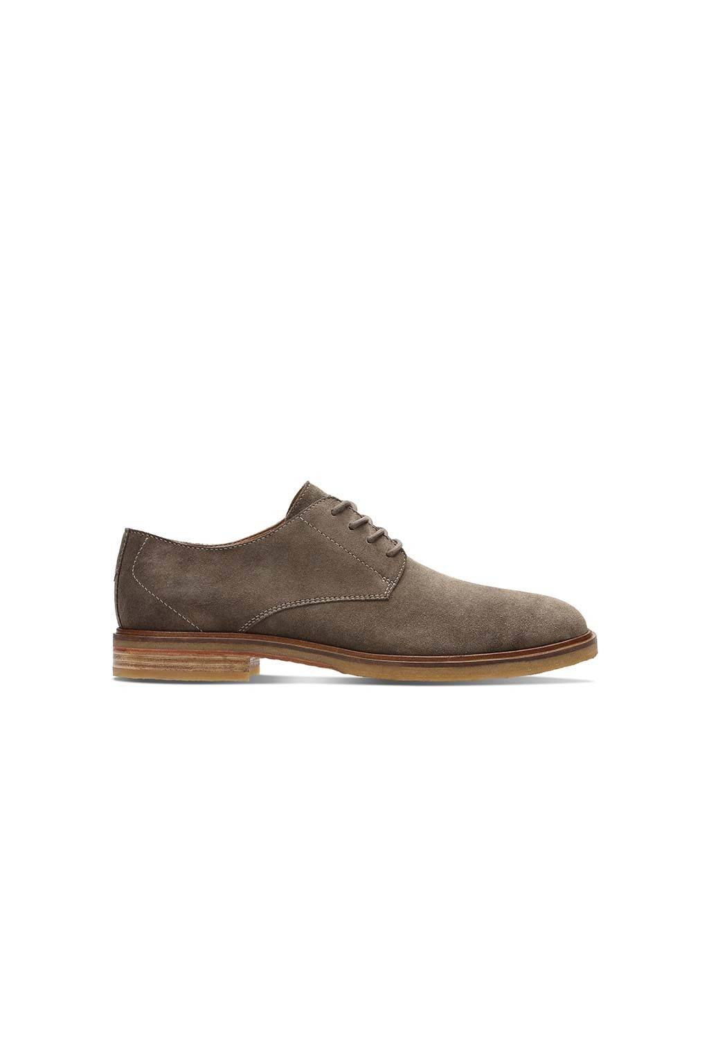 77e503914b1e shoes men Clarks clarkdale moon olive - medinapiel.es