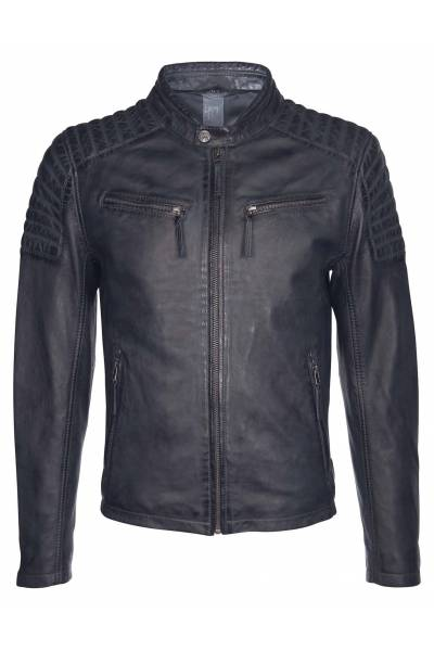Gipsy Chester Navy Legv jacket