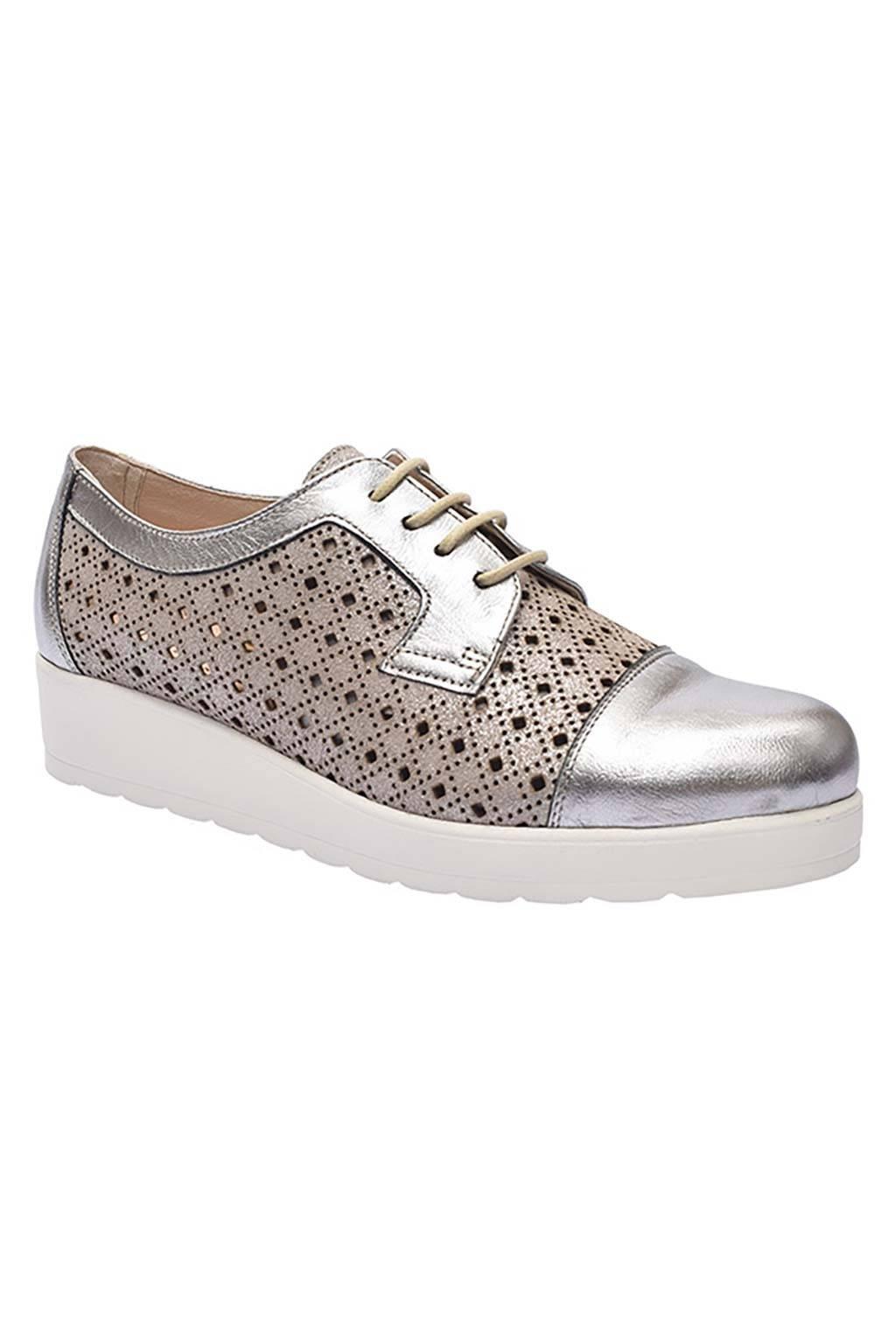 Tolino Zapato 16519p es Mujer Medinapiel mNnyv80wO
