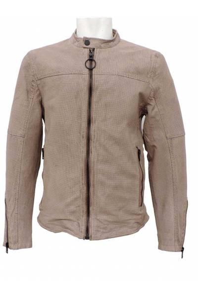 Gipsy 2.0 Dev 2 Warm Grey Jacket