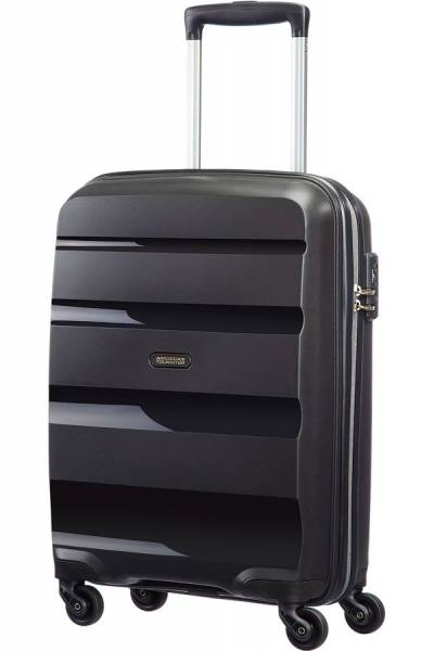 American Tourister Bon Air Spinner S Strict 55x40x20cm Negro