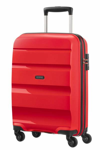 American Tourister Bon Air Spinner S Strict Magma red