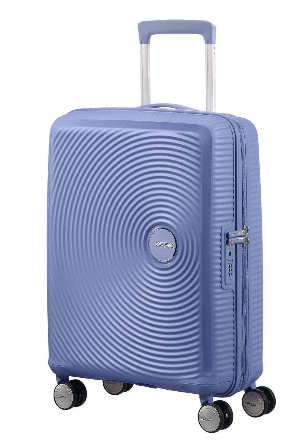 d4fd6dcc0 Precio reducido American Tourister Soundbox spinner Blue