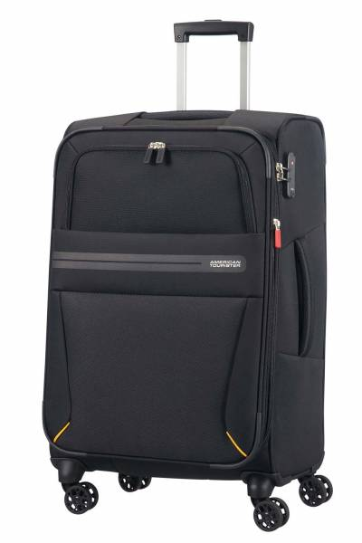 American Tourister Summer voyager black