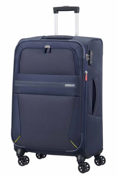American Tourister Summer voyager blue