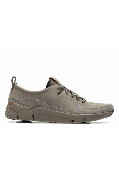 Clarks triactive run sage nubuck