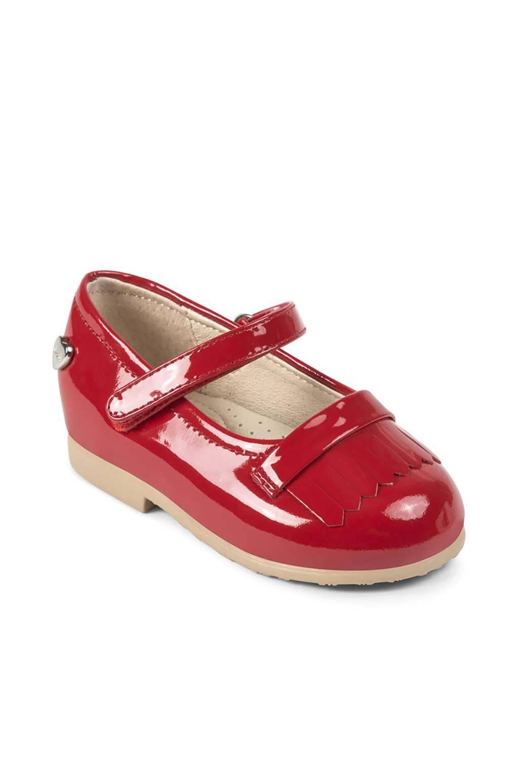 Mayoral zapato 41852 rojo