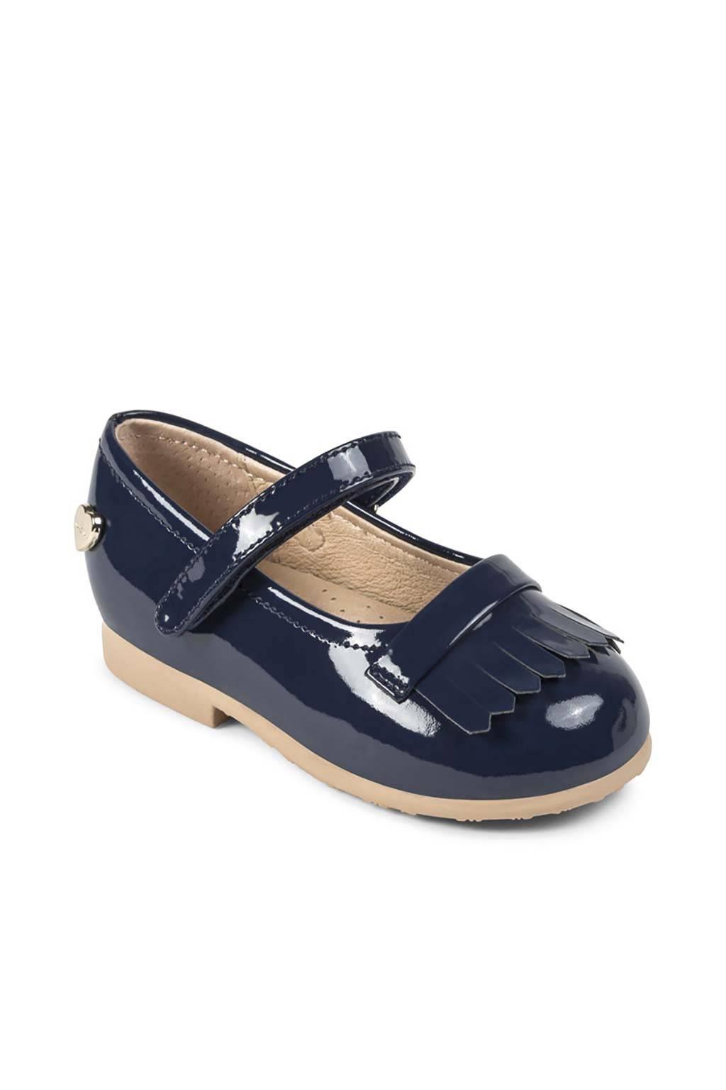 comprar real diseño innovador reputación confiable Zapatillas Mayoral zapato 41852 marino - Medinapiel.es