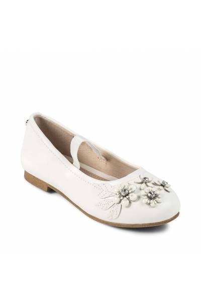 Mayoral zapato 45861 blanco