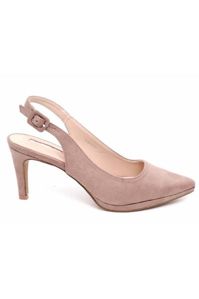 zapato 12717 taupe