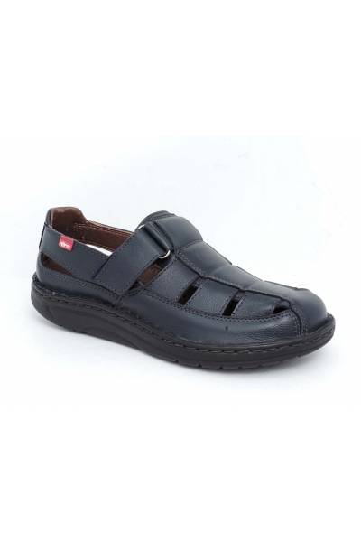 baerchi 6082 marino sandalia