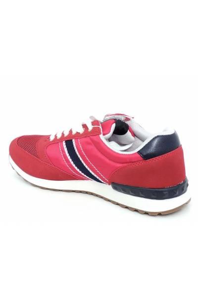 Zapatilla Xti 48039 rojo