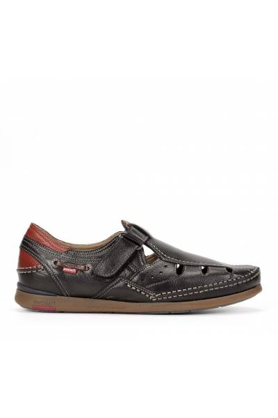 Fluchos Mariner 9885 Negro Terracota